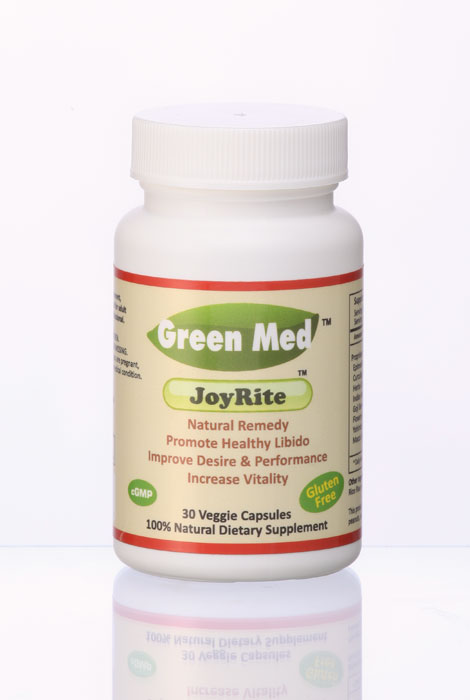Green Med™ JoyRite™ - View 1