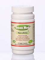 Medicines & Treatments - Green Med™ MoveRite™