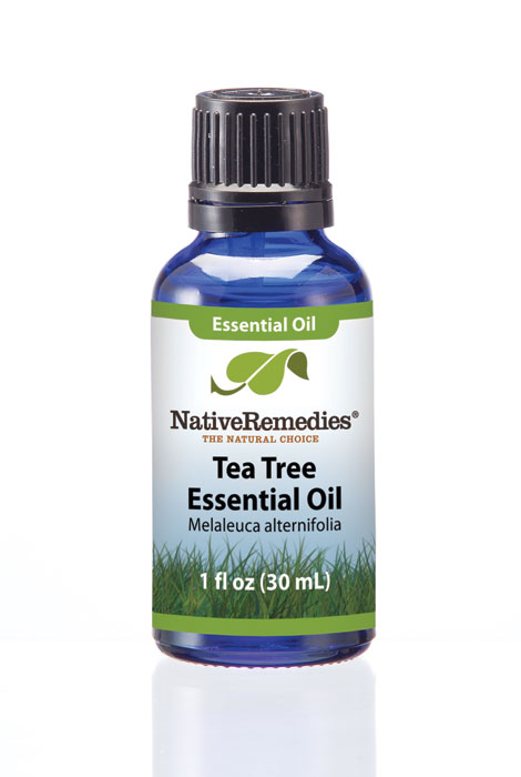 Native Remedies® Tea Tree Essential Oil 30mL