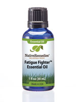 Essential Oils - Native Remedies® Fatigue Fighter™ Essential Oil Blend 30mL