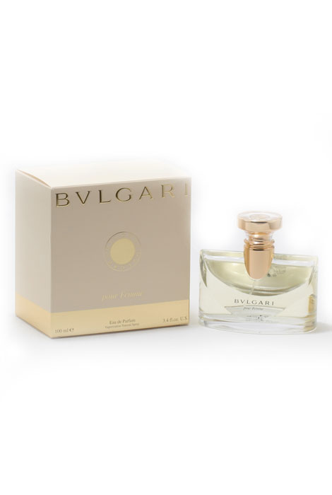 Bvlgari Pour Femme Women, EDP Spray - View 1