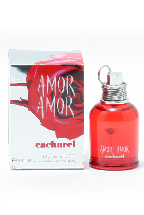 Cacharel Amor Amor Women, EDT Spray - View 1