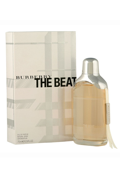 Burberry The Beat Women, EDP Spray
