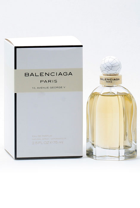 Balenciago Paris Women, EDP Spray - View 1