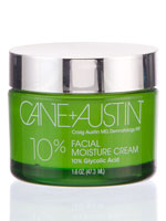 Cane and Austin™ - Cane and Austin™ Facial Moisture Cream