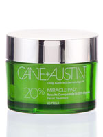 Cleansers & Exfoliators - Cane and Austin™ Miracle Pads®