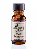 Hand, Foot & Body Care - Healthful™ Naturals Mole Remover - 15 ml