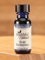 Hand, Foot & Body Care - Healthful™ Naturals Scar Remover - 15 ml