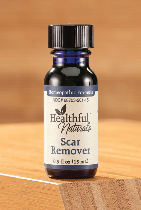 Healthful™ Naturals Scar Remover - 15 ml - View 1