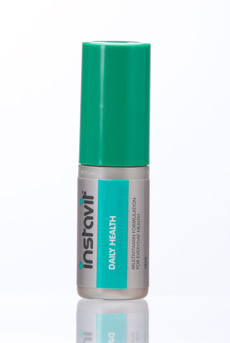 Instavit™ Daily Health™ Multivitamin Oral Spray