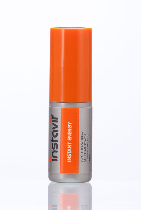 Instavit™ Instant Energy™ Multivitamin Oral Spray - View 1