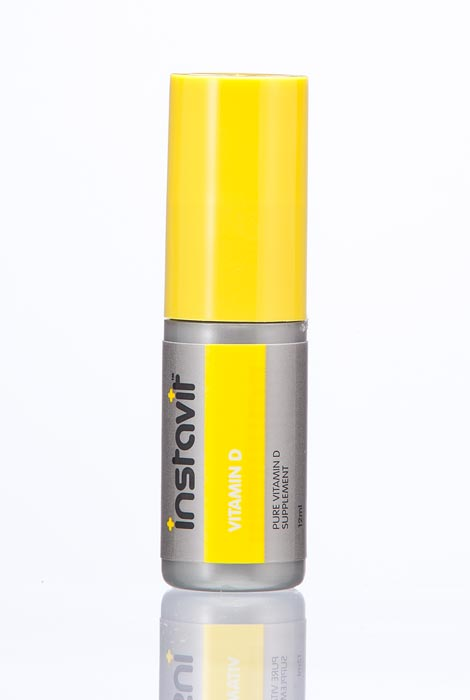 Instavit™ Vitamin D Oral Spray - View 1