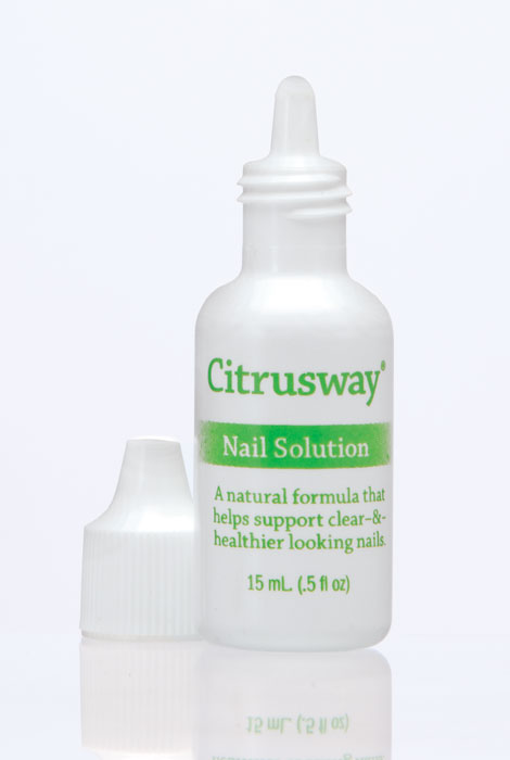 Citrusway® Nail Solution