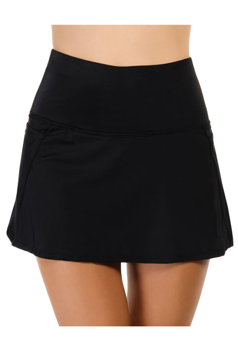 Techkini™ Skirt Bottom - View 1