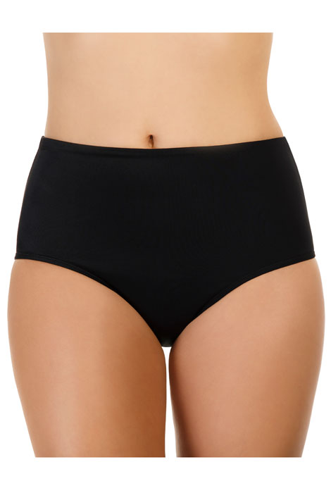 100% Chlorine Proof SportSupport™ Brief Bottom