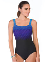Surf & Sand Swimwear - Reebok® Windblow Suit