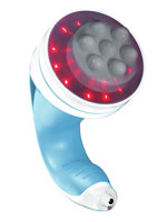 At Home Spa - Aurora Scraping Therapy Massager