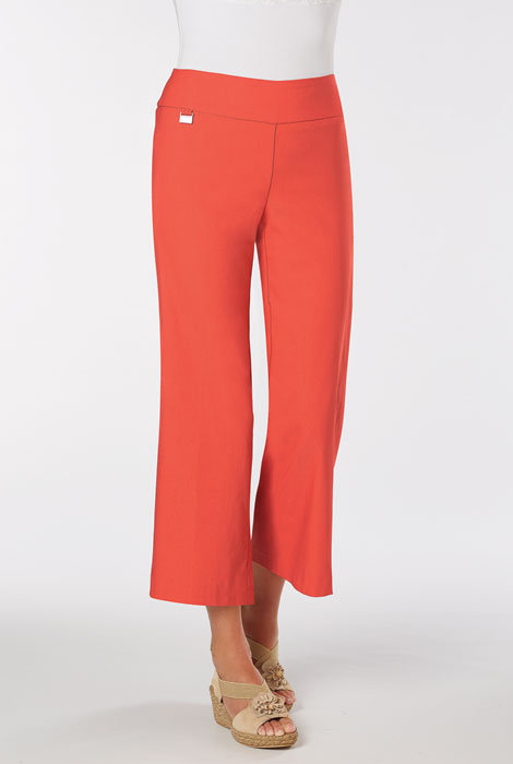 Lisette™ Gaucho Pant - View 1
