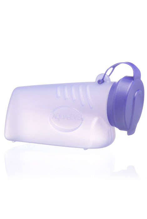Aqua Eve Female Urinal