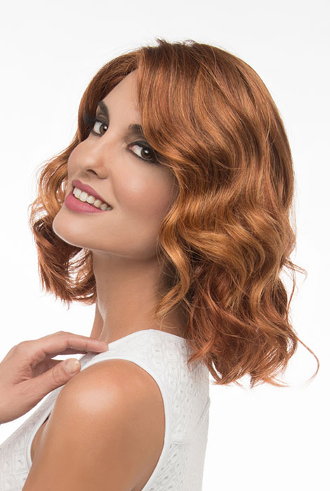 Envy™ Wig Brittaney Style - View 1