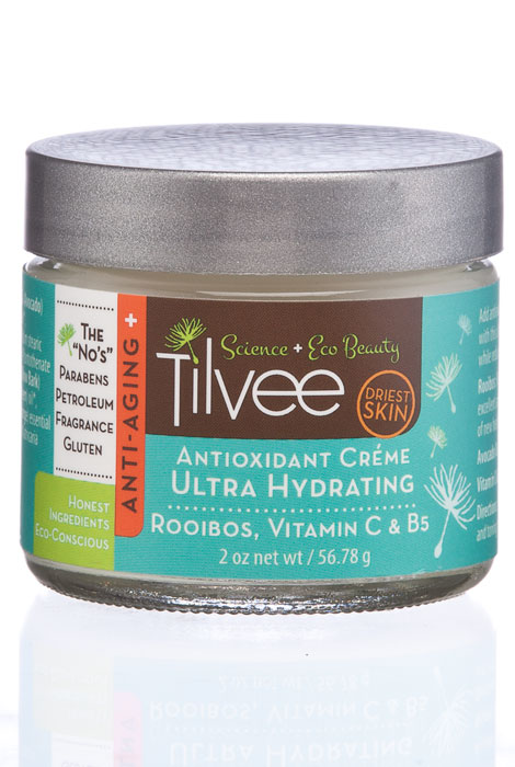 Tilvee Antioxidant Ultra Hydrating Crème - View 1