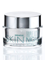 Sun Care - Miracle Skin® Transformer Triple Active Night Treatment