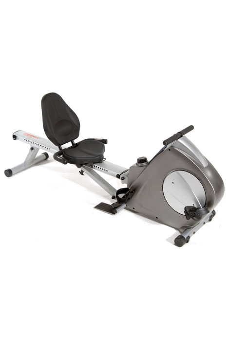Stamina® Conversion II® Recumbent Bike/Rower