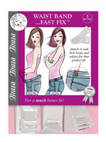 View All Shoes & Accessories - Waist Band Fast Fix™