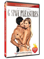 For Couples - Maximizing G-Spot Pleasure DVD