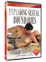 For Couples - Expanding Sexual Boundaries DVD