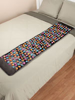 Health & Wellness - Full-Length Acupressure Mat
