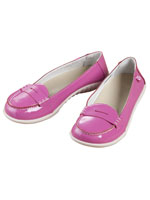 Casual - Spenco® Siesta Penny Patent Leather