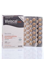 Men's Grooming & Skin Care - Viviscal® Man Hair Nutrient Tablets Value Pack