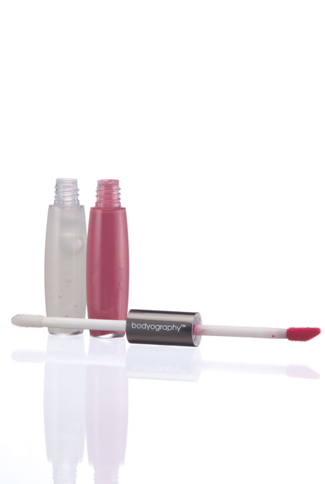 Bodyography® Icon Dual Lip Gloss - View 1