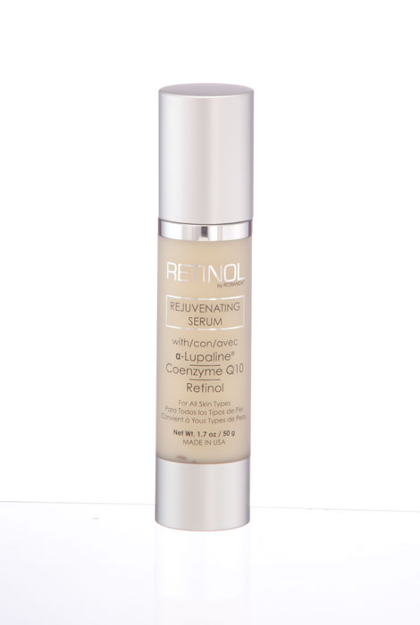 Retinol by Robanda® Rejuvenating Serum