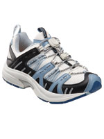 Footwear - Dr. Comfort Refresh Women's Athletic Shoe