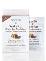 Serums & Treatments - Espresso and Vitamin E Wake Up Under Eye Revitalizer