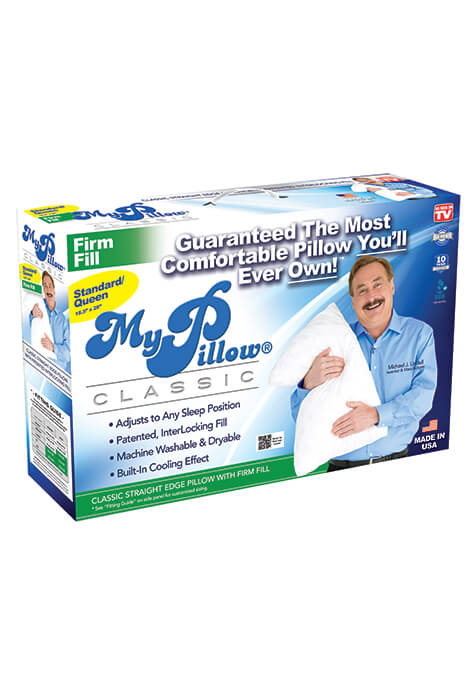 As Seen On TV My Pillow®