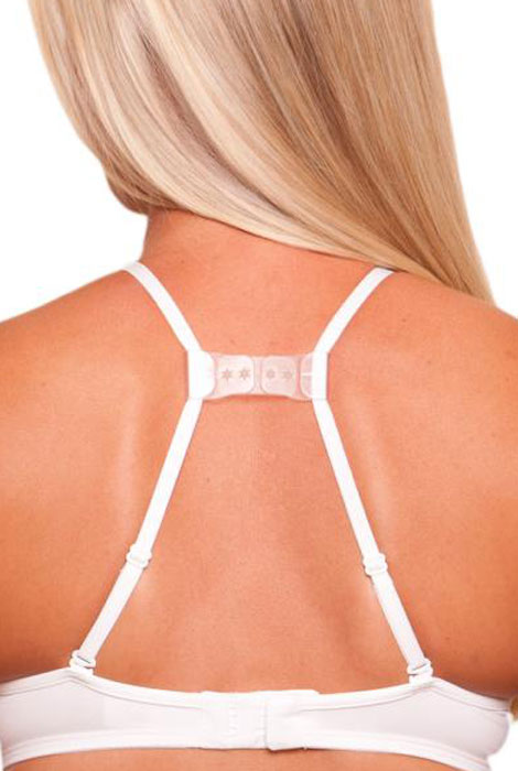 Tweakerz Customizable Bra Strap Converter