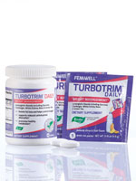 Weight Management - TurboTrim™ Daily