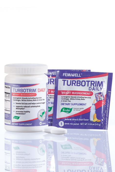 TurboTrim™ Daily - View 1