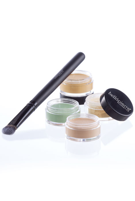 Bellapierre® Extreme Concealing Kit - View 1