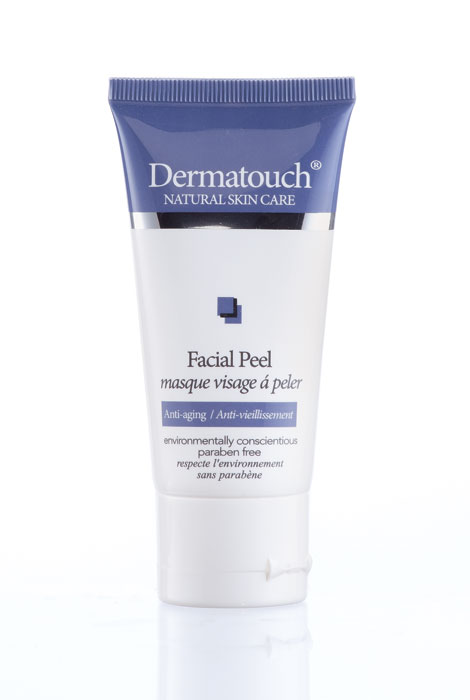 Dermatouch® Facial Peel - View 1