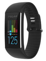 Fitness & Exercise - Polar® A360 Fitness Tracker with Wrist Heart Rate