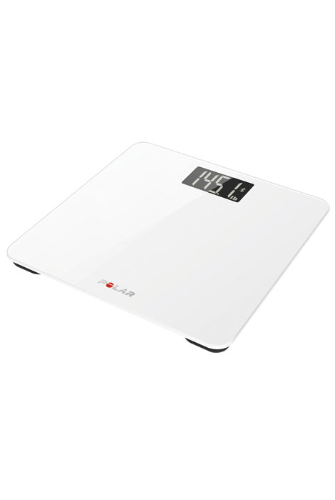 Polar® Balance Connected Smart Scale - View 1