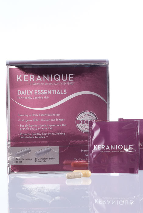 Keranique® Daily Essentials