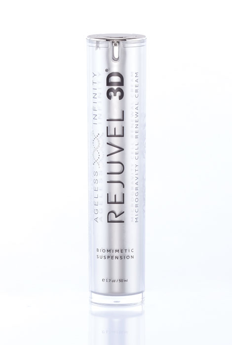 Rejuvel 3D® Microgravity Cell Renewal Cream