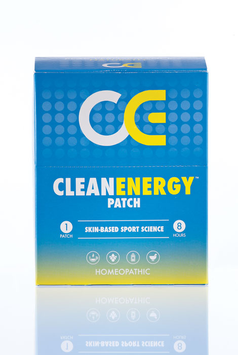Clean Energy Patches - Set of 12