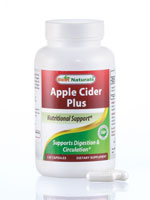 Vitamins & Supplements - Apple Cider Plus Capsules