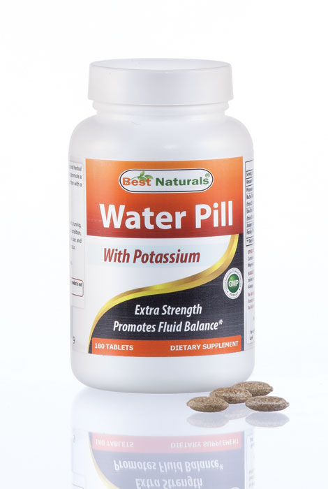 Water Pill Tablets